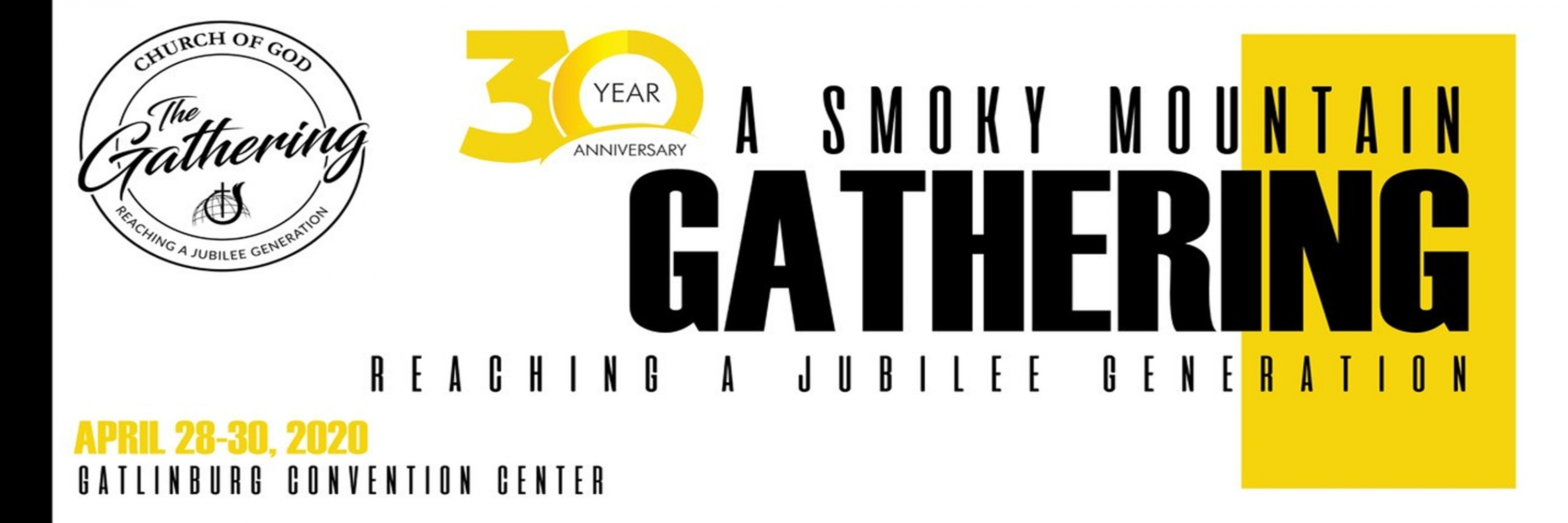 Smoky Mountain Gathering